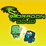 Working Hard on Dragon Dojo